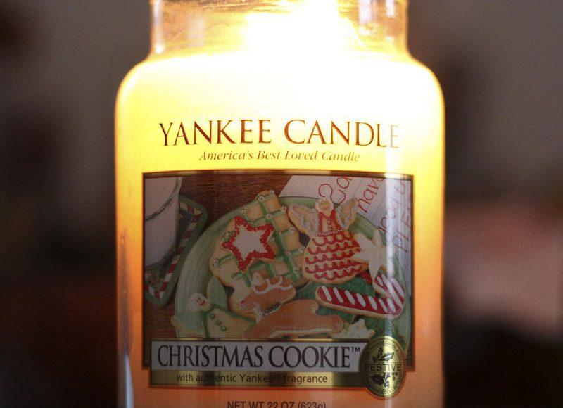Yankee Candle Noel
