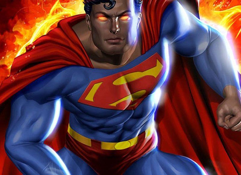 Réveil Super Héros
