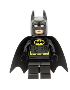 Réveil Batman