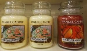 Les parfums de Noël