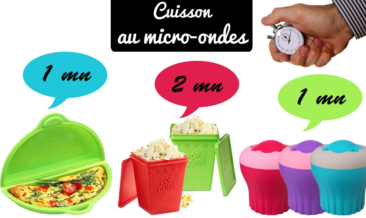 la cuisson au micro ondes au comptoir du jardinier. Black Bedroom Furniture Sets. Home Design Ideas