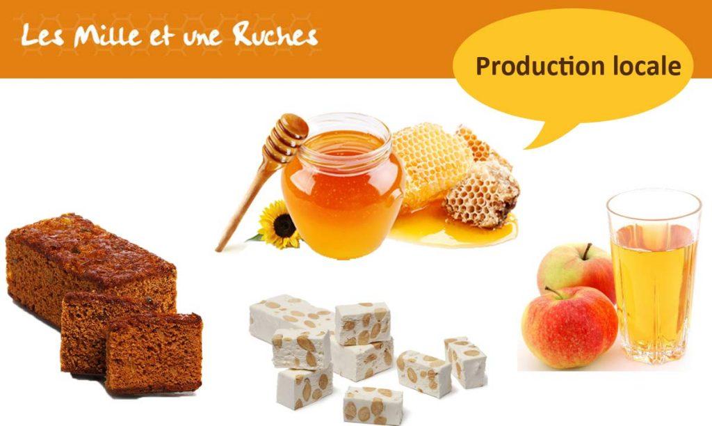 Découvrez les bienfaits du miel