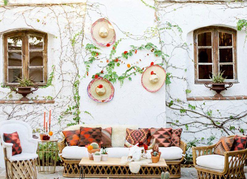 Équipez votre terrasse