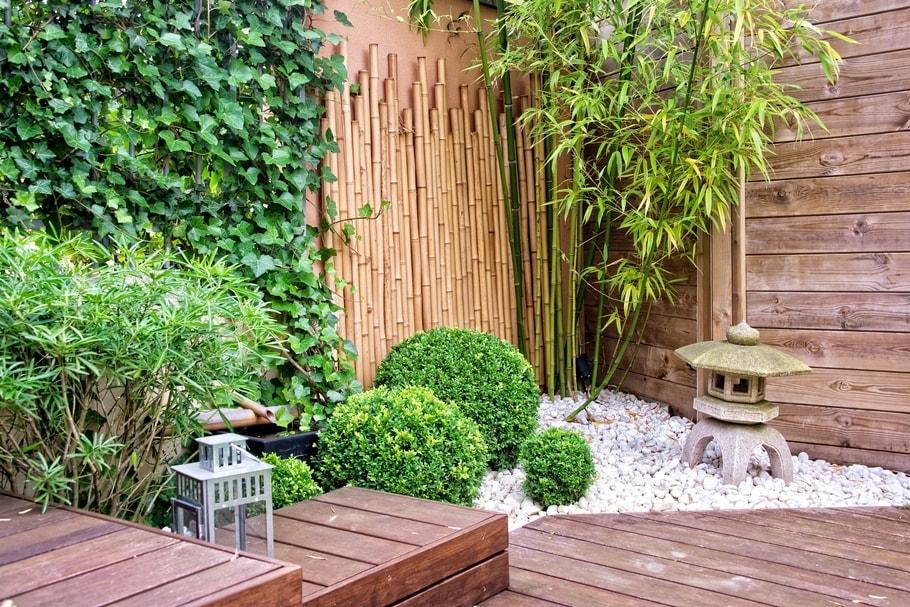 Créez une ambiance zen dans votre jardin!