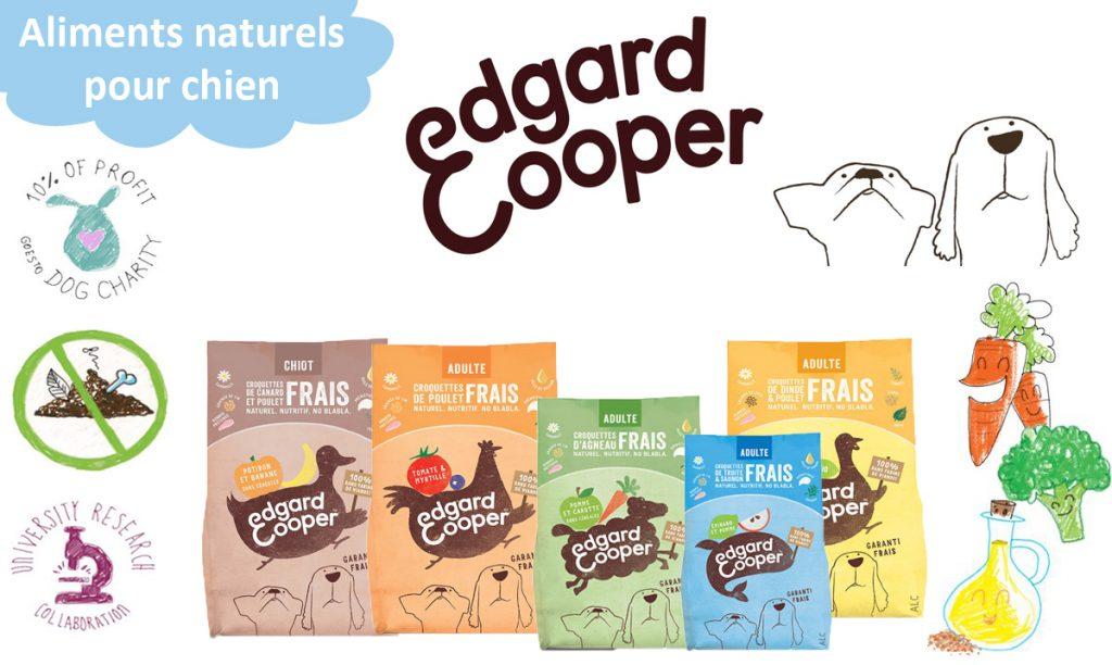 Edgard et Cooper