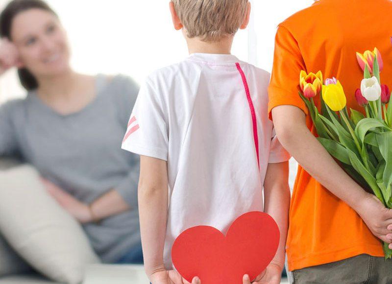 Idées cadeaux Fete des mères