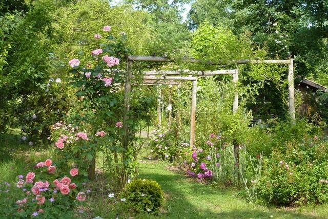 une ambiance dans son jardin au comptoir du jardinier. Black Bedroom Furniture Sets. Home Design Ideas