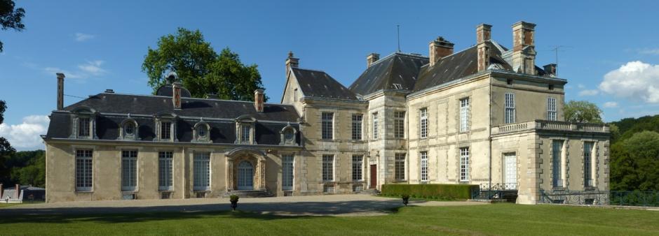 chateau Cirey