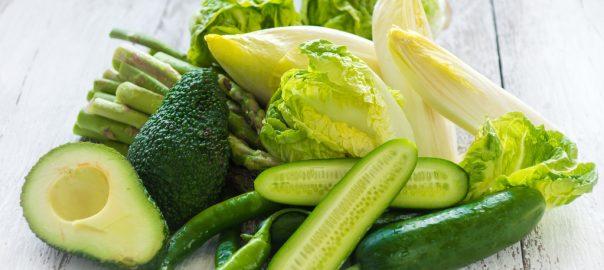 Cuisinez ses légumes du jardin