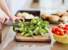 Cuisiner vos légumes d'été