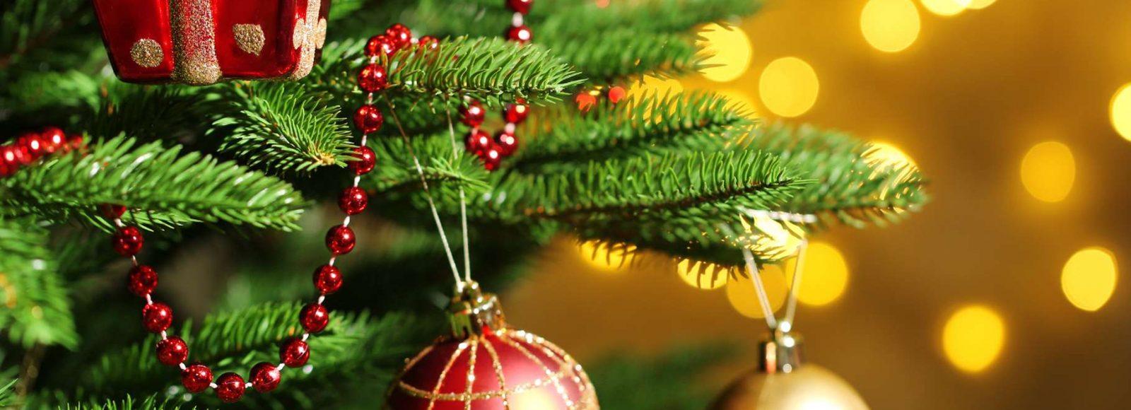 Tombola du Père Noël