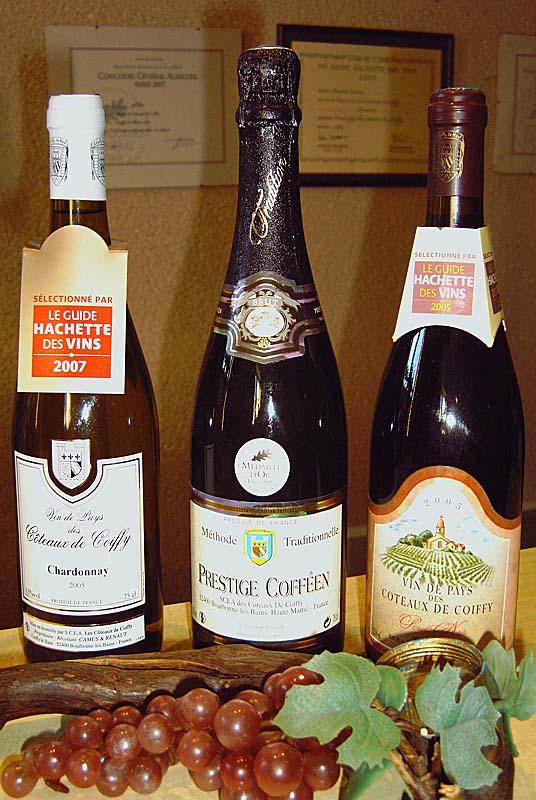 Accords mets et vins repas de Noël