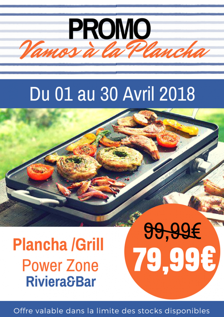 Plancha Grill Riviera&Bar