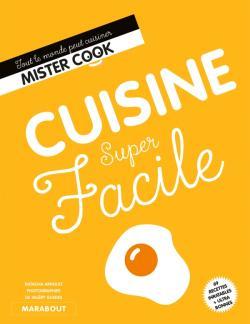 Cuisine Super Facile livre