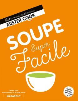 Soupe facile livre