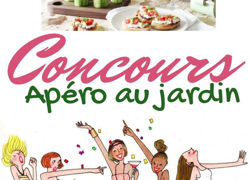Concours Mojito