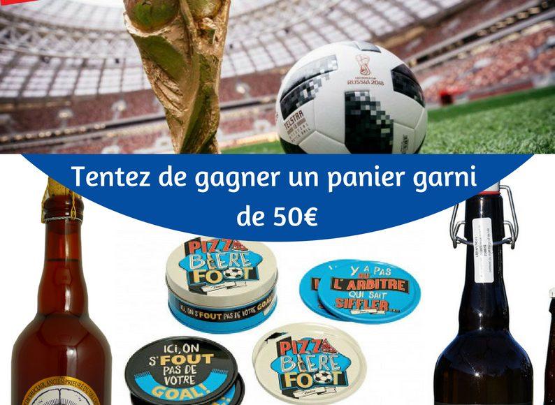 """Concours """"Coupe du monde"""""""