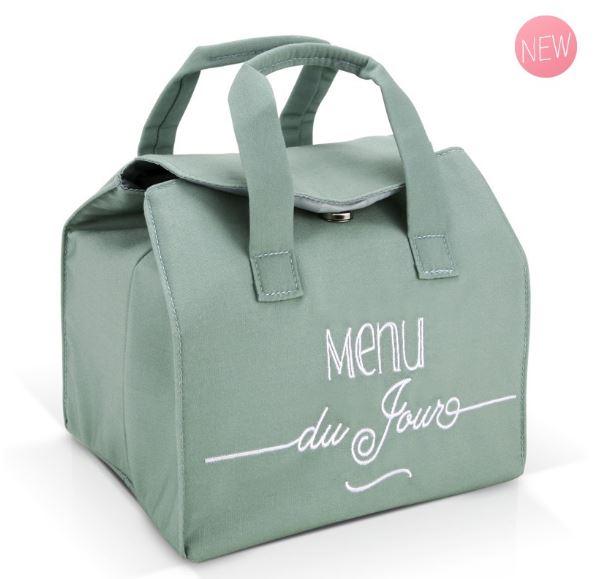 Lunch Bag Créa Bisontine